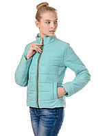 Женская демисезонная куртка Irvik ZS156 Тиффани