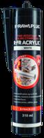 R-FR АCRYLIC Огнезащитная уплотнительная масса для уплотнения деформационных швов и щелей