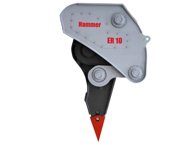 Виброрыхлитель (виброриппер) Hammer ER 40