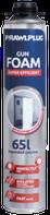 R-RPP-65 Высокопроизводительная монтажная профессиональная пена (полиуретановая)