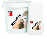 Смесь двухкомпонентная битумная для приклеивания XPS Baumit BituFix 2K,24+6кг