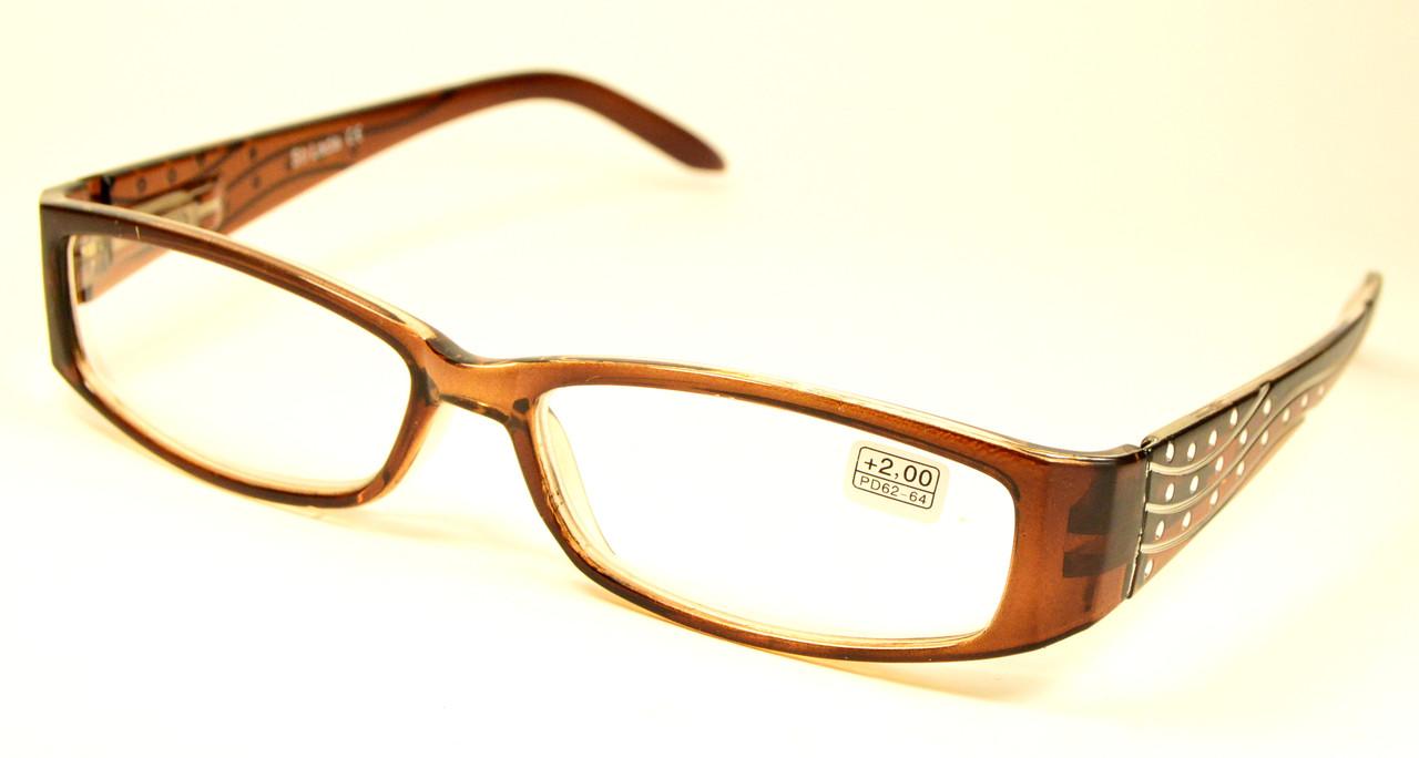 Женские очки для зрения (ЕТ 1037 кор)