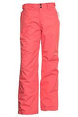 Жіночі гірськолижні штани ONeil PWES M Frame Pink hubtJRE44209, КОД: 713302