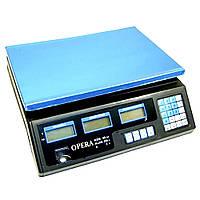 Электронные торговые весы Opera Plus до 40 кг R187076