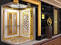 Лифт Kolezyum Сaslift