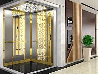 Лифт Luxor Сaslift