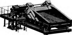 Грохот ГСТ 81М (для холодного и горячего агломерата)