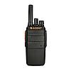 Рация Agent 004 UHF (гарнитура + две антенны)