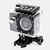 Видеокамера Full HD A7 Черная 8-A7-03, КОД: 395472