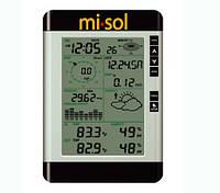 Метеостанция MISOL WS-WH-2081-1 mdr0570, КОД: 309316