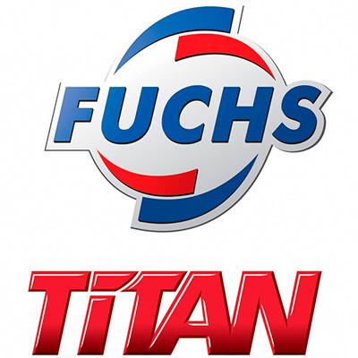 Трансмиссионные масла Titan