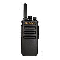 Рация Agent 007 UHF (гарнитура + две антенны), фото 1