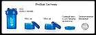 Шейкер BlenderBottle ProStak (22oz 650ml) Power System, фото 3
