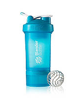 Шейкер BlenderBottle ProStak (22oz 650ml) Power System