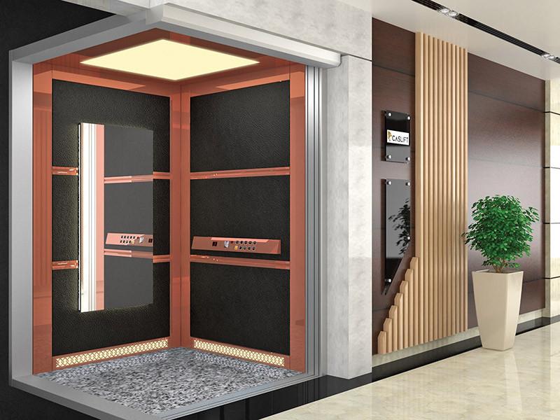 Лифт Afrasyab Сaslift