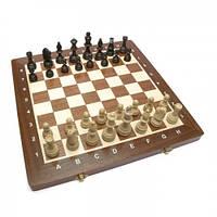 Шахматы Madon Турнирные 4 интарсия 40.5х40.5 см с-94, КОД: 119420