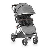 Детская прогулочная коляска BabyStyle Oyster Zero, фото 2