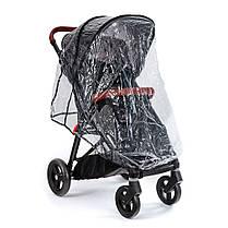 Детская прогулочная коляска BabyStyle Oyster Zero, фото 3