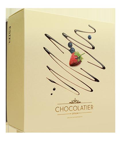 Набір для процедури Estel Chocolatier