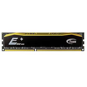 Оперативная память Team Elite Plus DDR3-1600 8192MB 2633-7165а, КОД: 1030521