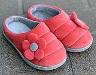 Тапочки детские утепленные Dago Style T-22, фото 1
