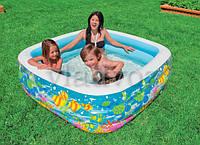 Как и какой выбрать надувной бассейн. Основные 5 принципов.