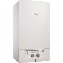Газовый котел BOSCH Gaz 3000 W  - 24 кВт (220 кв.м)
