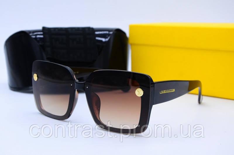 Солнцезащитные очки Louis Vuitton 1906 кор