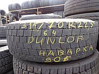 Шины грузовые б/у Dunlop (наварка Michelin)