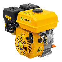 Двигатель бензиновый Sadko GE-210 (в маслянной ванне)