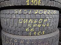 Шины грузовые б/у Наварка M729