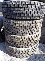 Шины грузовые  Наварка