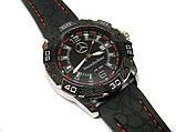 Стильные наручные часы мужские, фото 2