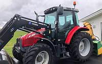 Трактор Massey Ferguson 64451, 2011 г.в., фото 1