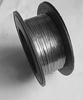 Проволока пломбировочная нержавейка  0,3мм ( на катушке), фото 1
