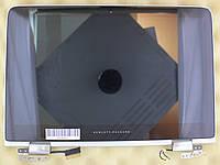 HP Spectre x360 G2 13-4000 Верх в сборе (корпус, матрица, тач, шлейфы, петли) KPI40437