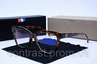 Имиджевые очки Carolina Herrera 744 лео