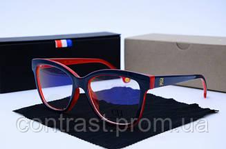Имиджевые очки Carolina Herrera 744 син