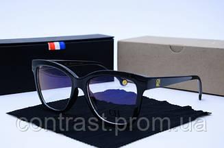 Имиджевые очки Carolina Herrera 744 черн