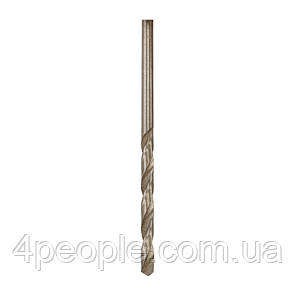 Сверло по металлу Dnipro-M P6M5 BOX 2.5 мм (10 шт.), фото 2