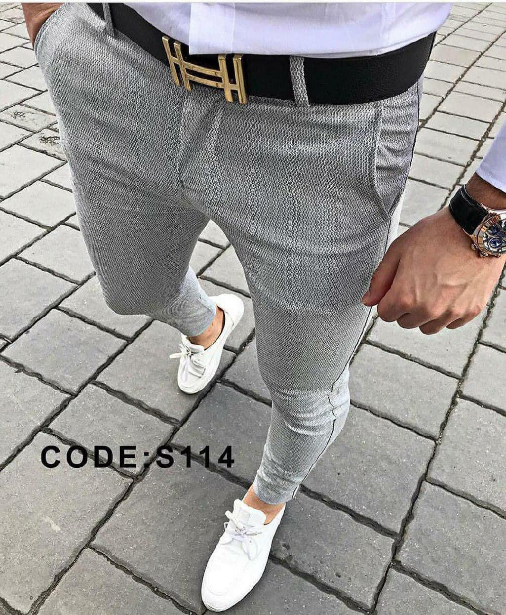 😜 Брюки - светлые мужские брюки классика