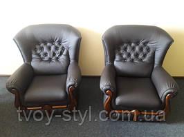 Перетяжка стульев и офисных кресел в Днепропетровске