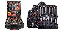 Набор Качественных Инструментов В Машину  Swiss Kraft 356tlg