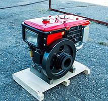 Двигун ДД180В 8л. с.(ручний стартер)