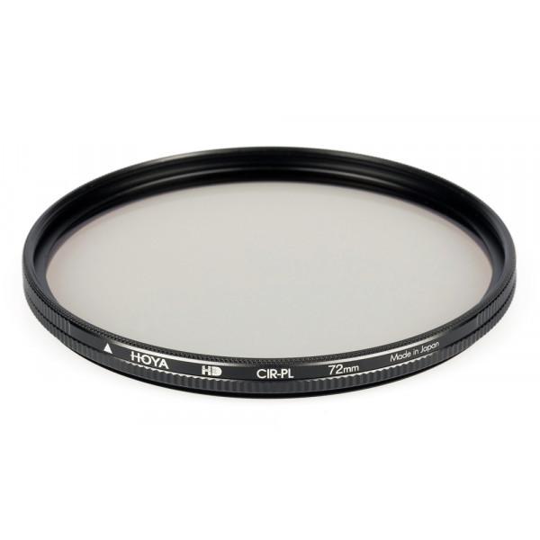 Фильтр поляризационный Hoya HD Pol-Circ. 52 мм (На складе)