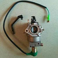177F - карбюратор с электроклапаномVM060-177F