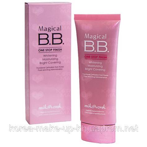 ББ крем Mikatvonk Magical BB cream, фото 2