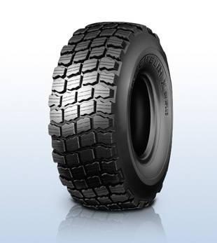 Шина 445/95 R 25 Michelin X SNOPLUS