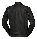 Мотокуртка кожаная IXS Cruiser (Black), фото 2