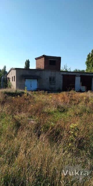 Продам здание Южноукраинск